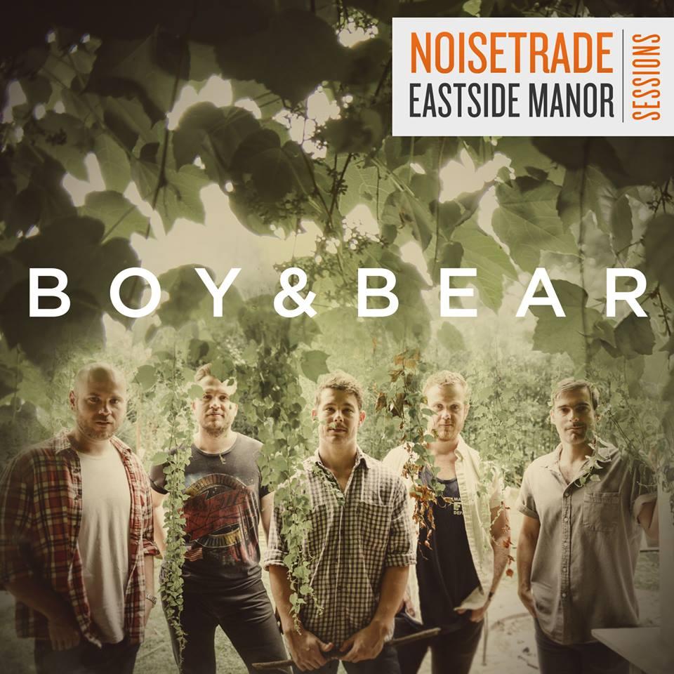 b&b noisetrade