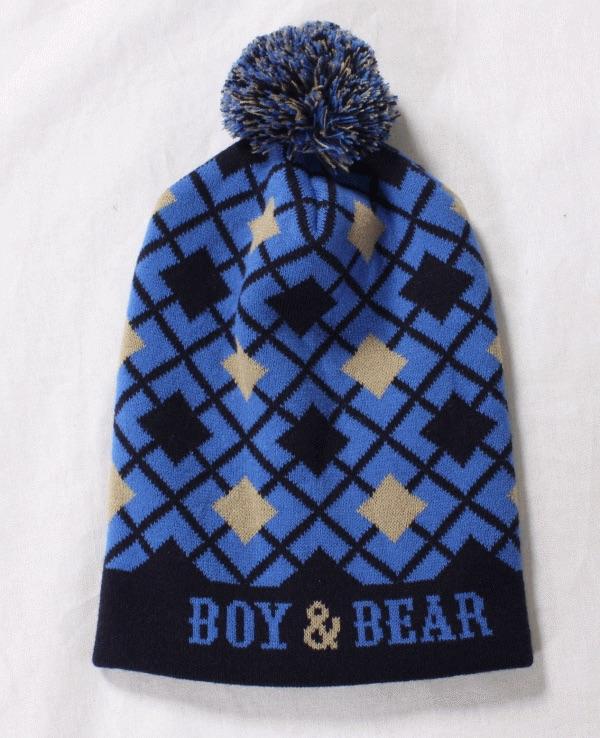 Boy & Bear Merch